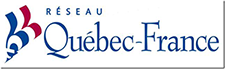 Logo de l'Association Québec-France.