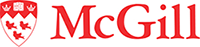 Logo de l'Université McGill.